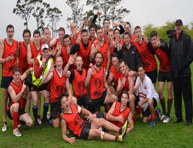 Canterbury three-peat at NPC