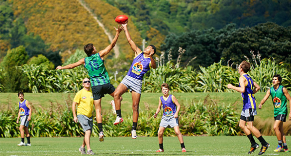 AFLNZ Under 16 National Championships Preview