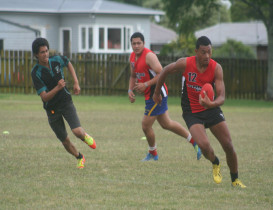 Papatoetoe High School beat strong field in Counties