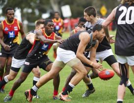 PNG end NZ Hawks winning streak