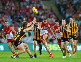 Epic showdown in upcoming AFL Grand Final