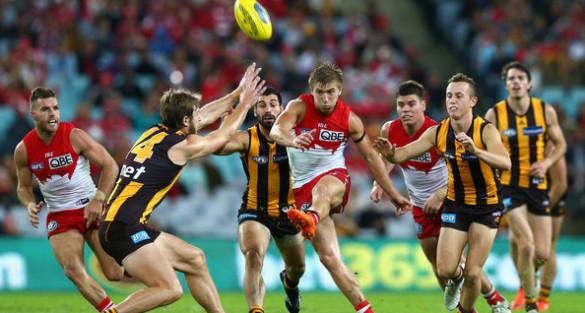 Epic showdown in upcoming AFL Grand Final