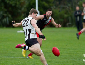 Round 4 Regional League Results