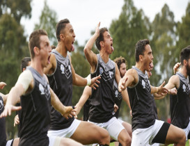 AFL New Zealand Academy to play Mornington Peninsula
