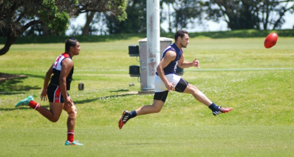 Magpies, Blues to meet in AAFL final