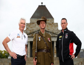 Saints, Blues look to annual Anzac Day clash in NZ