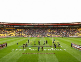 No plans to scrap Wellington deal: Saints