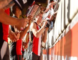 Quake shakes Wellington ahead of Anzac clash