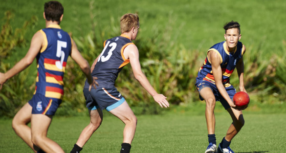 AFL New Zealand Academy National League finishes on a high