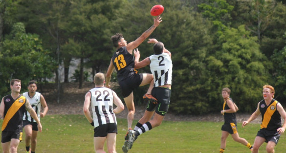 AFL New Zealand regional leagues set for kick off