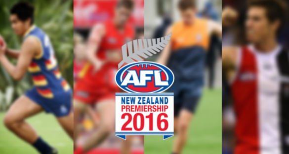 AFLNZ Fixture release
