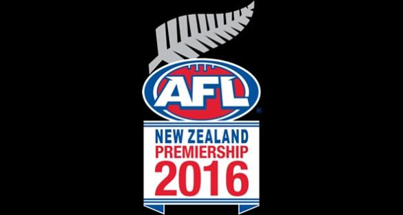 AFLNZ Premiership Team of the Year