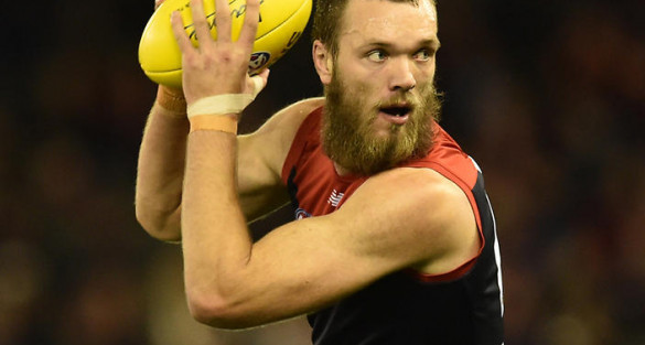 AFLX on its way