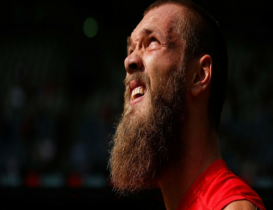 The day Max Gawn became invincible