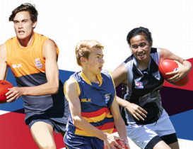 AFL New Zealand Youth competition returns for 2016