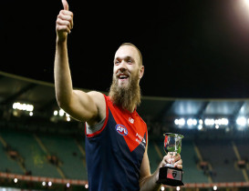 Gawn to the Max: Big Demon's incredible rise in the rankings