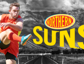 Northern Suns Captain Kusel to go again in 2017