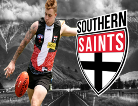 Inspirational Captain remains at the Saints in 2017