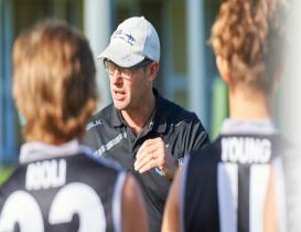 AFL New Zealand Level 1 Coaching Workshop