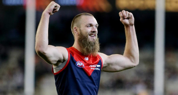 Kiwi Gawn plans to stay No. 1