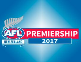 2017 AFLNZ Premiership Team of the Year