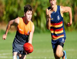 Secondary Draft Picks confirmed for AFLNZ Premiership