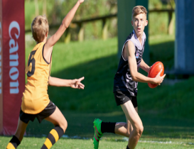NSW Independent Schools to return to NZ to take on AFLNZ Level 1 Academy