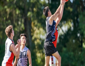 AFL New Zealand Academy Level 2 team announced