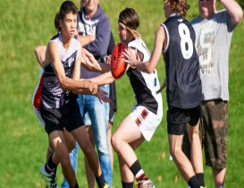 Fast paced Piper wins Round 9 Rising Star