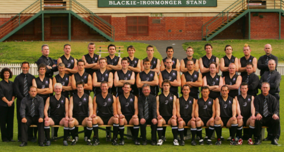 Past International Cup NZ squads