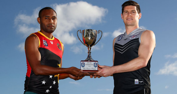 PNG, NZ ready for final test