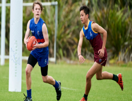 AFLNZ Youth Early Bird pricing closing soon