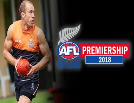 2018 AFLNZ Premiership retained players list explained