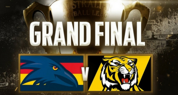 Where to watch the AFL Grand Final in NZ
