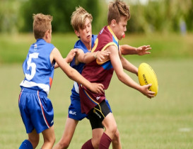 2017 AFL New Zealand Youth competition kicks off