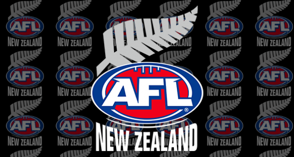 AFL New Zealand AGM March 16th, 2019