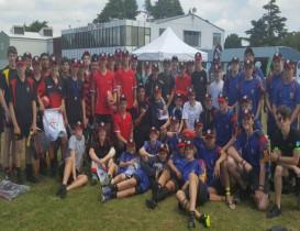 2017 Junior AFL Cup unearths new AFLNZ talent