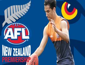 Tucker drafted #1 as Crows select good mix of talent