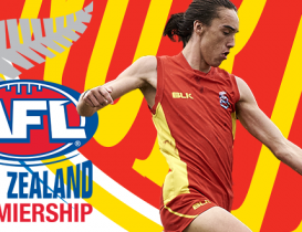 Mackie to shine at the Suns in 2018