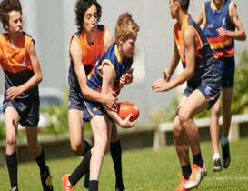 Youth talent continues to develop