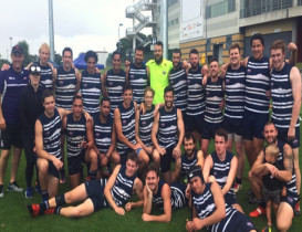 NPC: Auckland back to back Champions