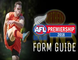 2018 AFLNZ Premiership Form Guide: Northern Suns