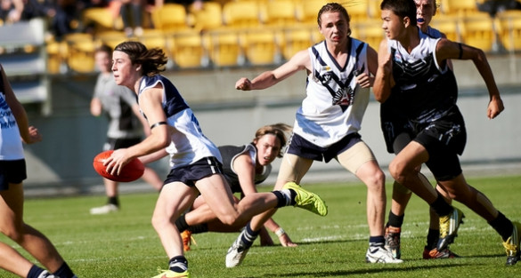 Mornington Peninsula to return to play AFL New Zealand Academy
