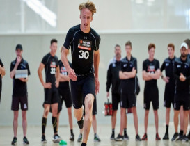 2018 National Combine results