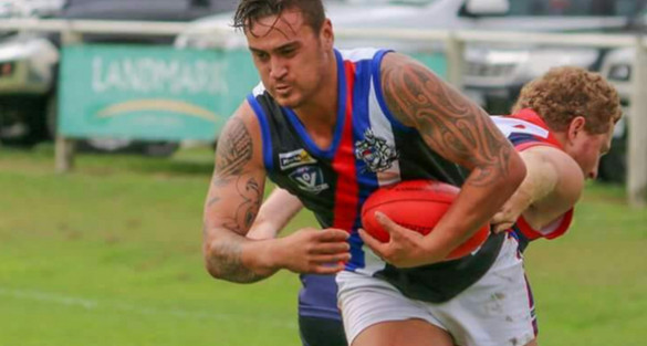 Hornets welcome new experience ahead of Auckland AFL season