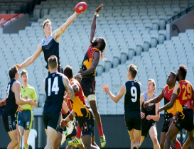 AFLNZ senior squad to be announced with two year plan