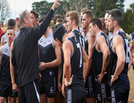 Applications open for NZ Senior Coaches