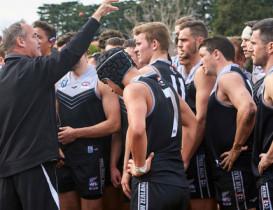 Applications open for NZ Senior Coaches