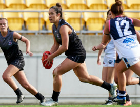 AFL Female competitions to expand in October