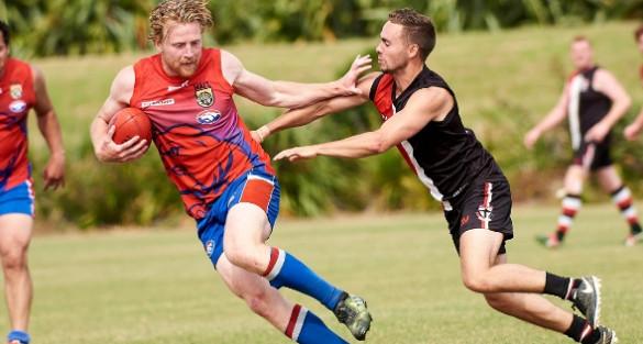 Refocused Wellington AFL promises to deliver higher standard in 2018 season